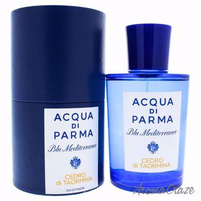 Blu Mediterraneo Cedro di Taormina by Acqua Di Parma for Uni