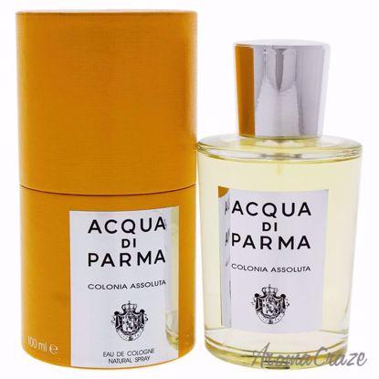 Colonia Assoluta by Acqua Di Parma for Unisex - 3.4 oz EDC S