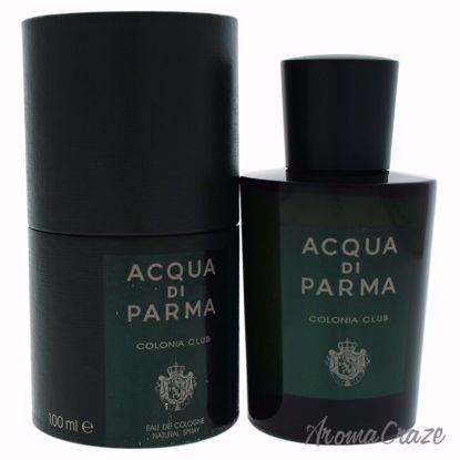 Colonia Club by Acqua Di Parma for Men - 3.4 oz EDC Spray