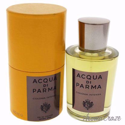 Colonia Intensa by Acqua Di Parma for Men - 3.4 oz EDC Spray