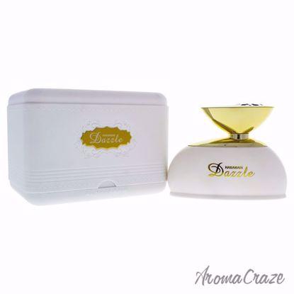 Dazzle by Al Haramain for Women - 3.4 oz EDP Spray
