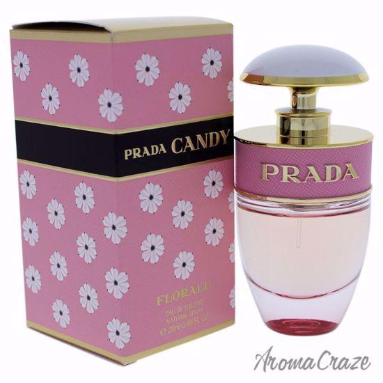 305bb900 Prada Candy Florale by Prada for Women - 0.68 oz EDT Spray