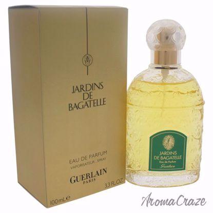 Jardins De Bagatelle by Guerlain for Women - 3.3 oz EDP Spra