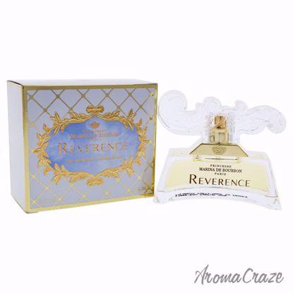 Marina De Bourbon Reverence by Princesse Marina De Bourbon f