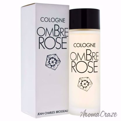 Ombre Rose by Jean Charles Brosseau for Women - 3.4 oz EDC S