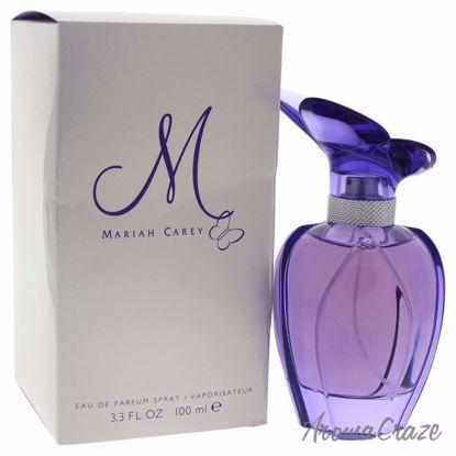 M by Mariah Carey for Women - 3.3 oz EDP Spray