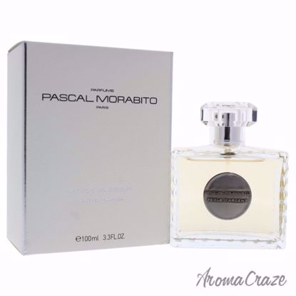 Perle Dargent by Pascal Morabito for Women - 3.4 oz EDP Spra