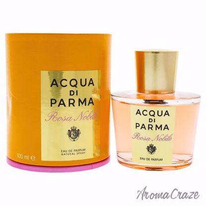 Rosa Nobile by Acqua Di Parma for Women - 3.4 oz EDP Spray
