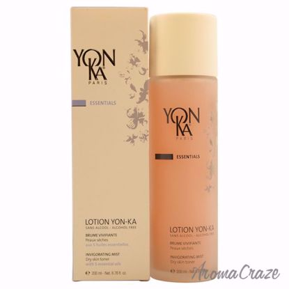 Lotion Yon-ka Invigorating Mist - Dry Skin by Yonka for Unis