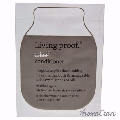 No Frizz Shampoo & Conditioner Duo by Living Proof for Unise