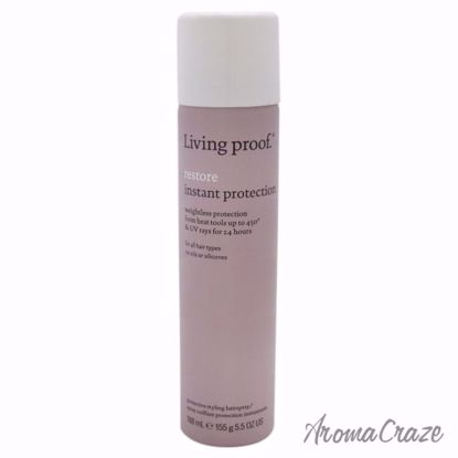 Restore Instant Protection by Living proof for Unisex - 5.5