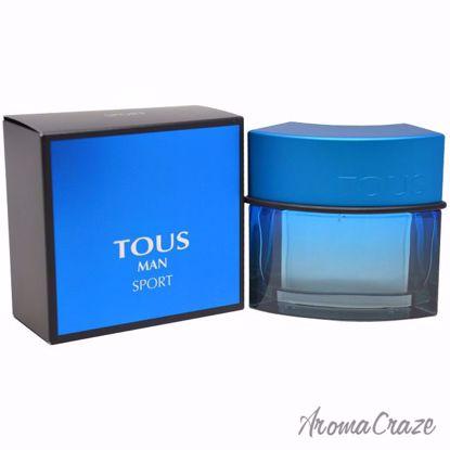 Tous Man Sport by Tous for Men - 1.7 oz EDT Spray