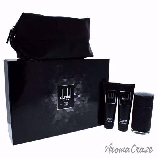 Dunhill Icon Elite Gift Set for Men 3 pc