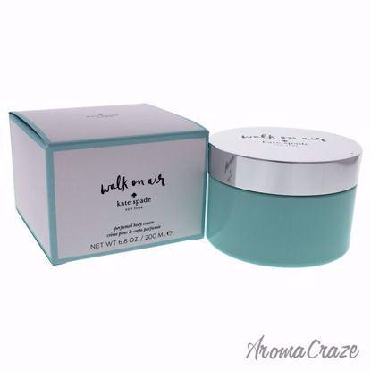 Walk on Air by Kate Spade for Women - 6.7 oz Body Cream