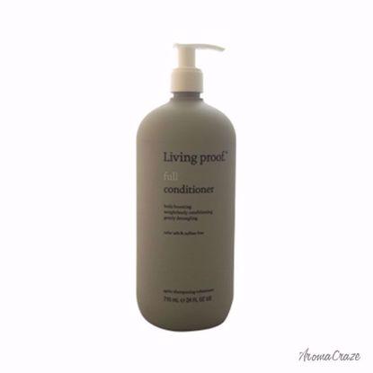 Living Proof Full Unisex 24 oz - Hair Conditioner | Best Hair Conditioners | hair conditioner for dry hair | hair conditioner for womens | Moisturizing Hair Conditioner | Hair Care Products | AromaCraze.com