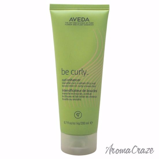 Be Curly Lotion by Aveda for Unisex - 6.7 oz Lotion