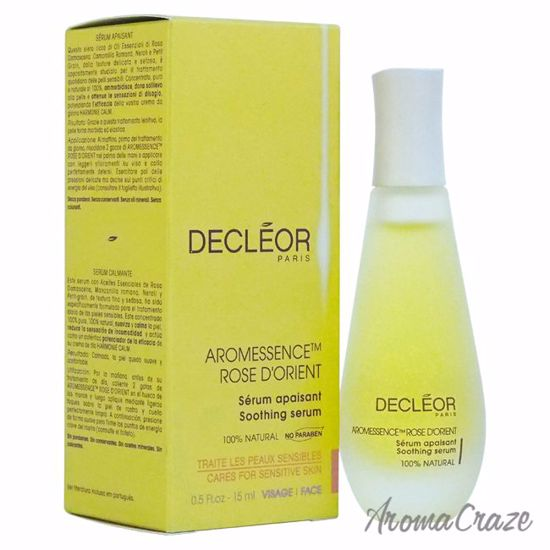 Aromessence Rose DOrient - Smoothing Concentrate by Decleor