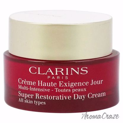 Super Restorative Day Cream (Unboxed) by Clarins for Unisex