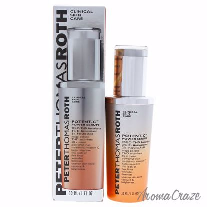 Potent-C Power Serum by Peter Thomas Roth for Unisex - 1 oz