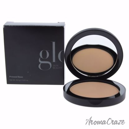 Pressed Base - Beige Medium by Glo Skin Beauty for Women - 0.31 oz Foundation - Face Makeup Products | Face Cosmetics | Face Makeup Kit | Face Foundation Makeup | Top Brand Face Makeup | Best Makeup Brands | Buy Makeup Products Online | AromaCraze.com