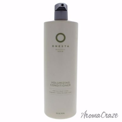 Volumizing Conditioner by Onesta for Unisex - 31 oz Conditio