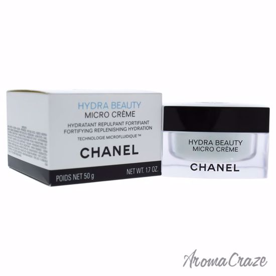 Hydra Beauty Micro Creme By Chanel For Unisex 1 7 Oz Cream Buy Beauty Bestsellers Make Up Skin Care Hair Care Fragrance