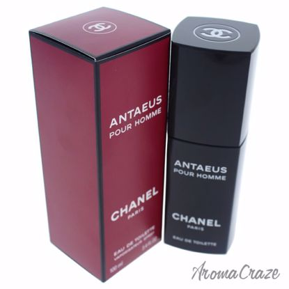 Antaeus Pour Homme by Chanel for Men - 3.4 oz EDT Spray