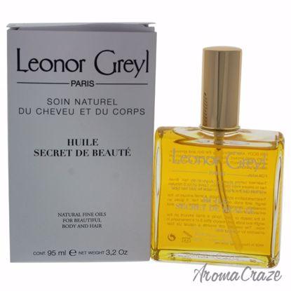 Huile Secret de Beaute Body & Hair by Leonor Greyl for Unise