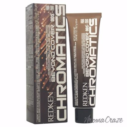 Chromatics Beyond Cover Hair Color 9NW (9.03) - Natural Warm