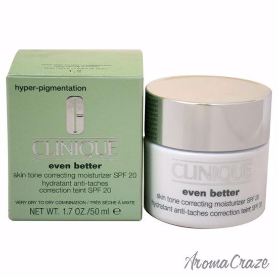 Even better Skin Tone Correcting Moisturizer SPF 20 - Very D