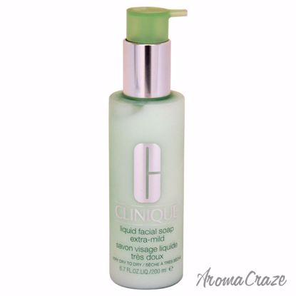 Liquid Facial Soap Extra Mild - Very Dry to Dry by Clinique