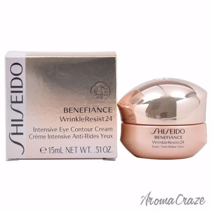 Benefiance Wrinkle Resist24 Intensive Eye Contour Cream by S
