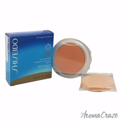 UV Protective Compact Foundation (Refill) SPF 36 - Light Bei