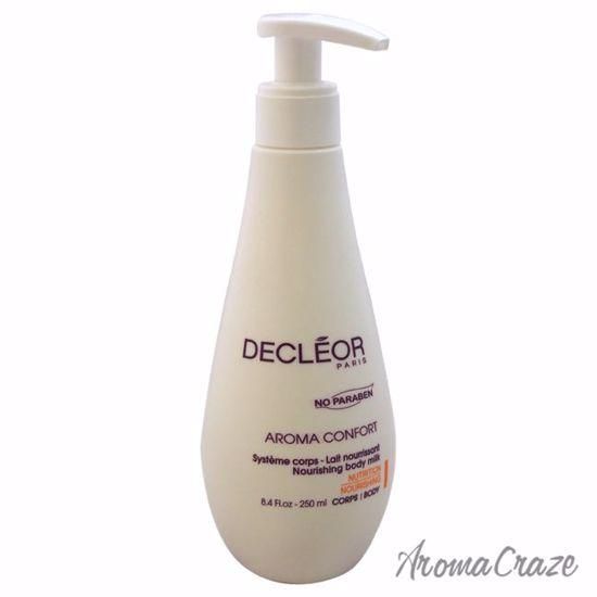 Aroma Confort Nourishing Body Milk by Decleor for Unisex - 8