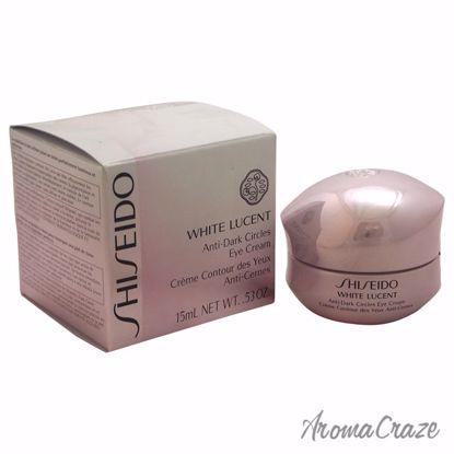 White Lucent Anti-Dark Circles Eye Cream by Shiseido for Uni
