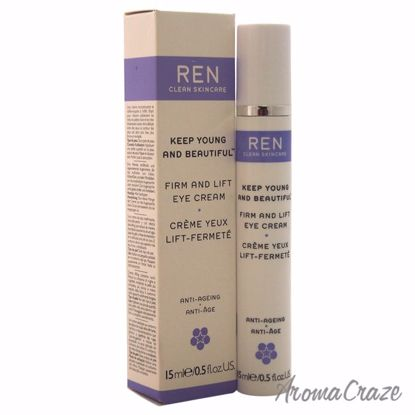 Keep Young and Beautiful Firm and Lift Eye Cream by REN for