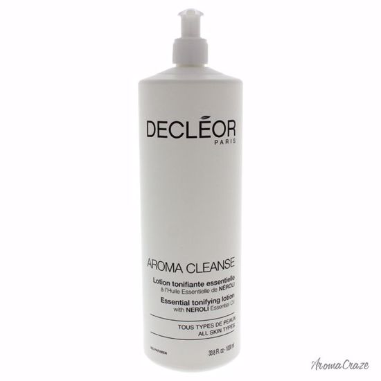 Cleanse Essential Tonifying Lotion by Decleor for Unisex - 3