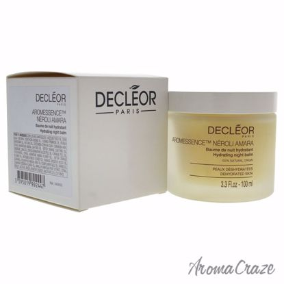 Aromessence Neroli Amara Hydrating Night Balm by Decleor for Unisex - 3.3 oz Balm (Tester) - Lip Care Products | Lip Balm | Lip Shimmer | Lip Moisturizers | Best Selling Lip Care Products | All Natural Skin care | AromaCraze.com