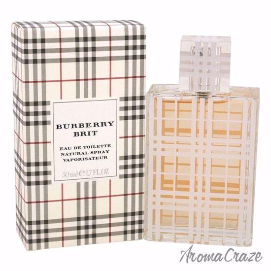 071d642e20e Burberry Brit by Burberry for Women - 1.7 oz EDT Spray. Top Designer Women  Fragrance