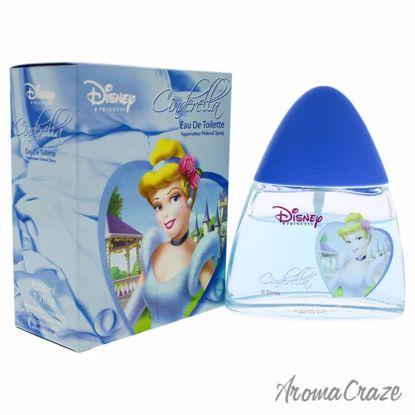 Cinderella by Disney for Kids - 1.7 oz EDT Spray