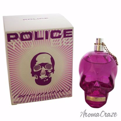 Police To Be by Police for Women - 4.2 oz EDP Spray