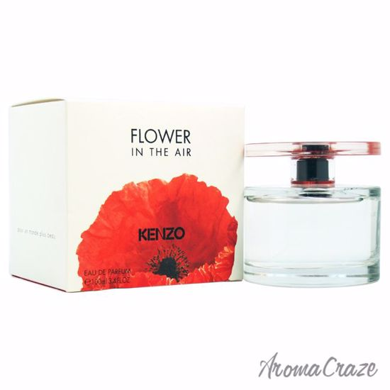 2f011048d Flower In the Air by Kenzo for Women - 3.4 oz EDP Spray - AromaCraze ...