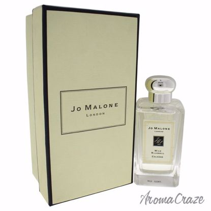 Wild Bluebell by Jo Malone for Women - 3.4 oz Cologne Spray