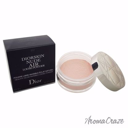 Diorskin Nude Air Loose Powder - # 012 Pink by Christian Dio