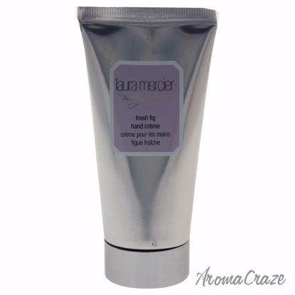 Fresh Fig Hand Cream by Laura Mercier for Women - 2 oz Cream