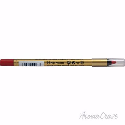 Colour Elixir Lip Liner - # 04 Pink Princess by Max Factor f