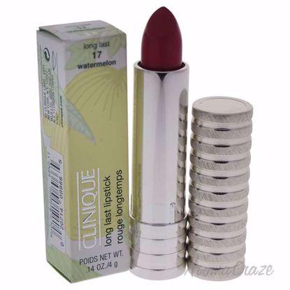 Long Last Lipstick - # 17 Watermelon by Clinique for Women -
