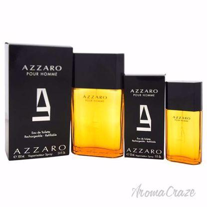Loris Azzaro by Loris Azzaro for Men - 2 Pc Gift Set 3.4oz E