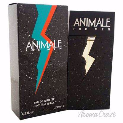 Animale by Animale for Men - 6.8 oz EDT Spray