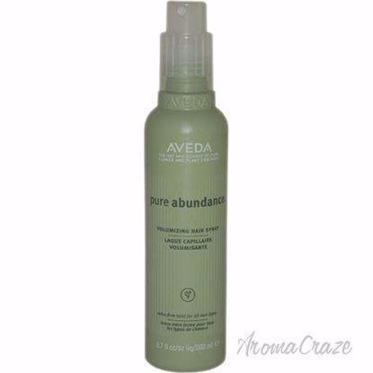 Pure Abundance Volumizing Hair Spray by Aveda for Unisex - 6
